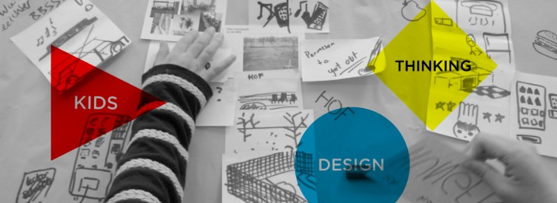 Design Thinking Kids Club