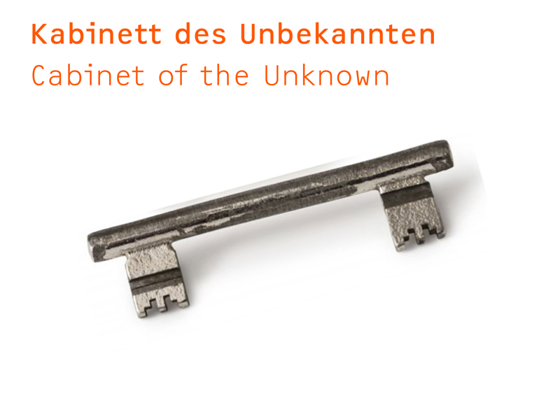 Cabinet of the Unknown