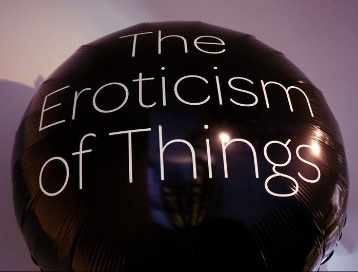 Erotic Things