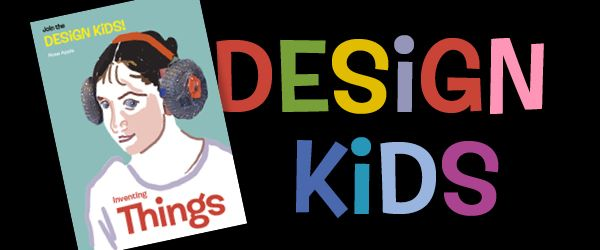 Join the DESiGN KiDS!